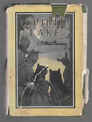 Spirit Lake: Heming, Arthur