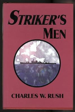 STRIKER'S MEN.