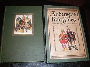 ANDERSEN'S FAIRY TALES (Slipcase): Hans Christian Andersen