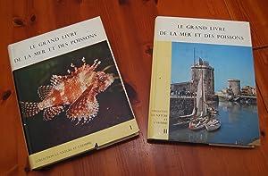 Le grand livre de la mer et: collectif)