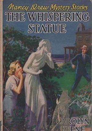 The Whispering Statue Nancy Drew Mystery Stories,: Keene, Carolyn