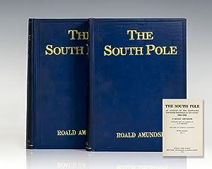 The South Pole.: Amundsen, Roald