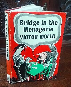 Bridge in The Menagerie: Mollo, (Victor)