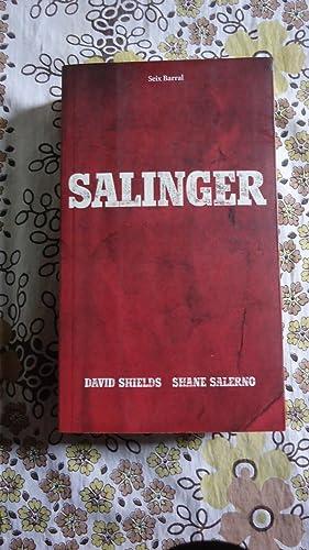 Imagen del vendedor de SALINGER a la venta por Ernesto Julián Friedenthal