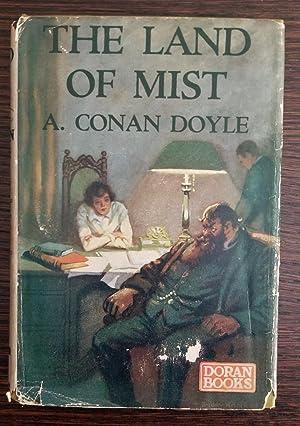 The Land of Mist: Arthur Conan Doyle