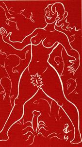 Ex Erotica Lars C. Stolt.: Forsblom, Yngre.