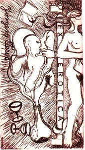 Ex Erotica Jörgens Tews.: Nielsen, M.W.