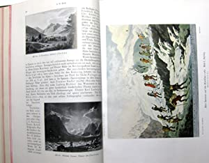 Zeitschrift des deutschen und österreichischen Alpenvereins, Jahrgang 1907 - Band XXXVIII (38) : ...