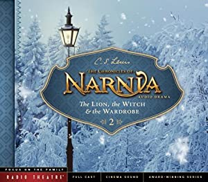The Lion, the Witch, and the Wardrobe: Lewis, C. S.