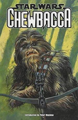 Star Wars: Chewbacca (Star Wars)