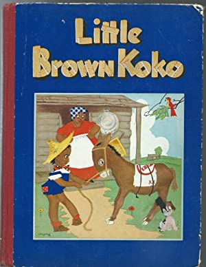 Stories of LITTLE BROWN KOKO