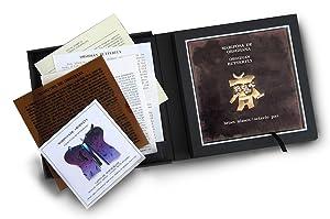 Obsidian Butterfly / Mariposa de Obsidiana.: Octavio Paz , Brian Nissen