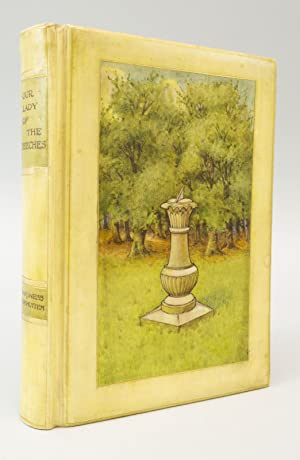 OUR LADY OF THE BEECHES: BINDINGS - CHIVERS).