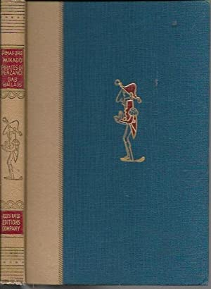 The Best Known Works of W. S.: Gilbert, W. S.
