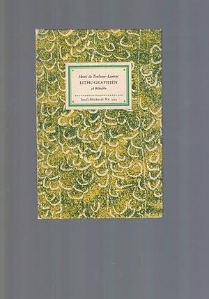 Lithographien.,Henri de Toulouse-Lautrec.,: Toulouse-Lautrec, Henri de