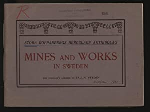 Mines and Works in Sweden