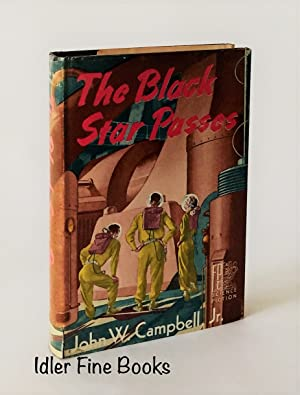 Seller image for The Black Star Passes for sale by Idler Fine Books