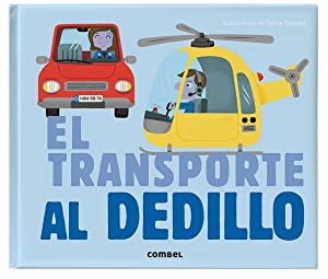 El transporte al dedillo: Bessard, Sylvie