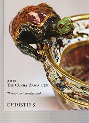 Christies 2006 The Cunha Braga Cup: Christies