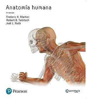 Anatoma humana: Martini/Tallitsch/Nath