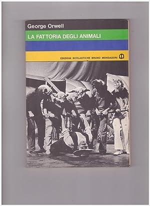 Fattoria degli Animali: Orwell George
