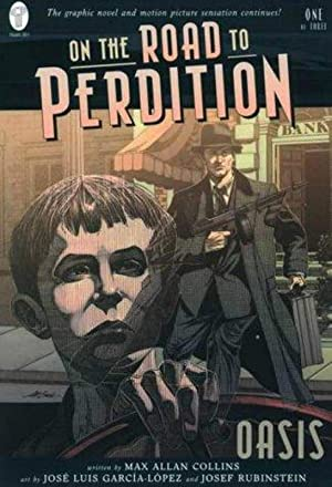 On the Road to Perdition: Oasis Bk. 1