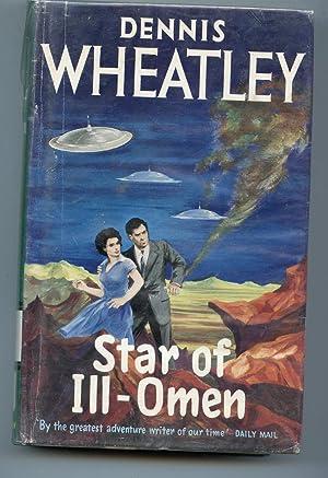 Star of Ill Omen: Dennis Wheatley