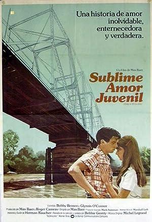 SUBLIME AMOR JUVENIL - 1976Dir MAX BAERCast: