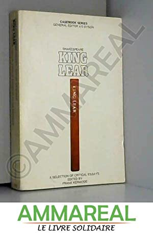 King Lear: William Shakespeare et
