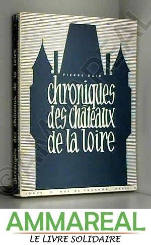 chronique des chateaux de la Loire: Rain Pierre