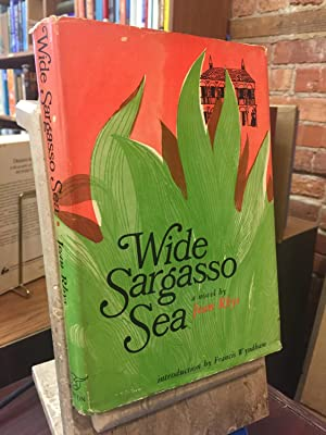 Wide Sargasso Sea: Rhys, Jean