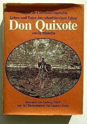 Cervantes Saavedra, Miguel de: Leben und Taten: Cervantes Saavedra, Miguel