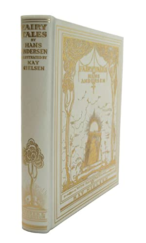 Fairy Tales by Hans Andersen Illustrated by: ANDERSEN, Hans Christian