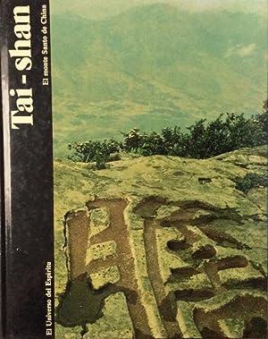 Tai-shan. El monte santo de China: Renata Pisu