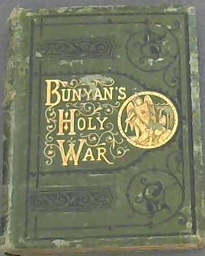 The Holy War: Bunyan, John