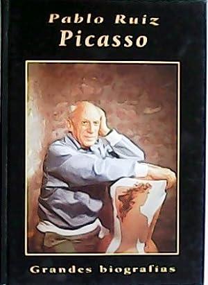 Pablo Ruiz Picasso.: BERBELL, Carlos.-