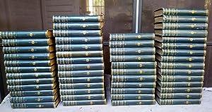 Works of Charles Dickens 52 Volume Set: Charles Dickens; O.C.