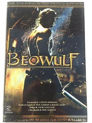 Beowulf: Caitlin Kiernan, Neil