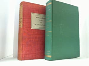 War and Peace Aims of The United Nations. 2 Volumes. September 1, 1939 - December 31, 1942. + ...