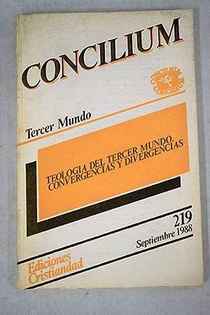 Concilium, revista internacional de Teología, Número 219,