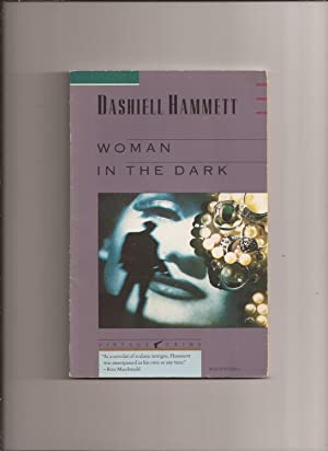 Woman In The Dark: Hammett, Dashiell (Introduction