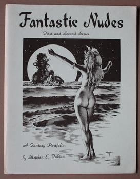FANTASTIC NUDES - First COMBINED Edition (Collects: Howard, Robert E.