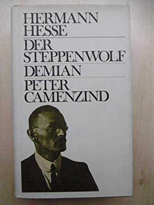 Volker Michels Materialien zu Hermann Hesse /'Demian/' Tl.1
