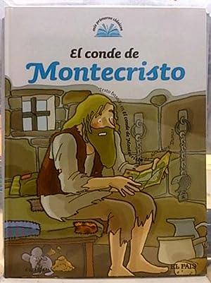 El Conde De Montecristo: Dumas, Alexandre (1802-1870)/Olmos,