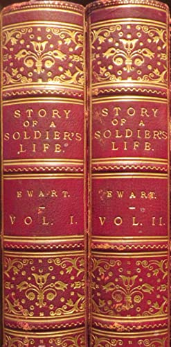 The Story of a Soldier's Life or Peace, War and Mutiny