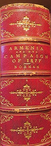 Armenia and the Campaign of 1877