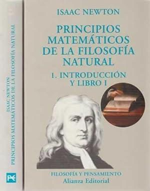 Principios matemáticos de la filosofía natural. 2: Newton, Isaac