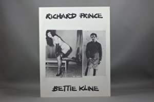 Bettie Kline: PRINCE ( Richard