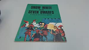 Snow White and the Seven Dwarfs: Brothers Grimm
