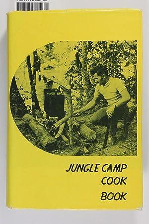 Jungle Camp Cook Book